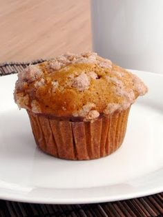 """Pumpkin Cream Cheese """"Muffins"""" (psst muffin is code for """"cupcakes"""")"""