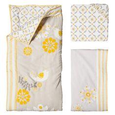 Migi Sweet Sunshine 3pc Crib Set