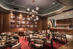 1280 best ideas restaurants images on pinterest in 2018 - Top interior design firms chicago ...