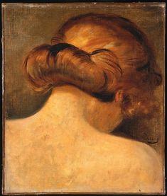 La Nuque de Femme, André Derain (French, 1880-1954)