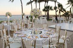 Romantic reception wedding decor blush and gold Cabo Blush Wedding Theme, Destination Wedding Decor, Wedding Rentals, Wedding Themes, Wedding Ideas, Wedding Stuff, Wedding Colours, Wedding White, Wedding Venues