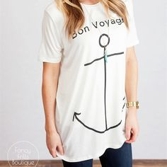 Because when you find a deal on graphic tees for $9.99 - you just can't NOT share. They're going fast, so snag one while you can! ShopperOnABudget.com