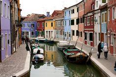 #Burano #Venice #Italy