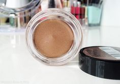 Maybelline Couleur Tatoo 35 On et un Bronze - My Maquillage Maybelline, Bronze, Tatoos, Blogging, Hair Care, Fragrance, Makeup, Beauty, Makeup Collection