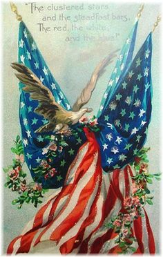 """""""Where liberty dwells, there is my country."""" -Benjamin Franklin.........Memorial Day.....4th of July"""