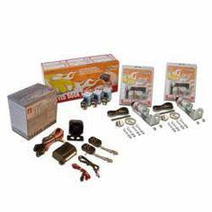 35 Lbs Alarm Remote Shaved Door Kit Door Kits Doors Remote