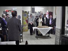 """ΓΝΩΜΗ ΚΙΛΚΙΣ ΠΑΙΟΝΙΑΣ: Video από την κοπή πίτας του συλλόγου """"Καπετάν Ράμ..."""