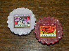 Cherry Blossom | Yankee Candle - (Mixology: Beach Flowers + Black Cherry)
