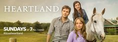 Season 8, DVDs, Netflix & the future of Heartland: Your questions answered - Heartland