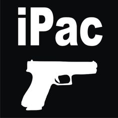 my mom NEEDs this iPac Pro Gun Rights T-Shirt Pistol 9mm Firearm Packing Glock Sig Colt Gun WGS-11  Sizes Sm - XL