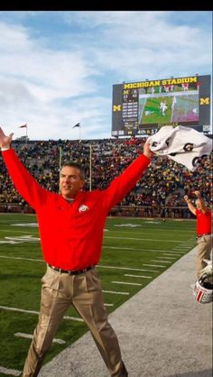 Urban Meyer - Significant Sigma Chi Alumni from Minnesota, 1930 - Chicago Bears, Pro Football Hall of Fame.