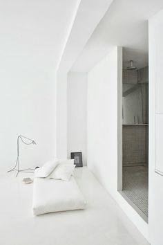 INTERIOR _____________ white retreat - ANNALEENAS HEM // pure home decor and inspiration!