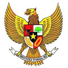 Garuda: National symbol of Indonesia