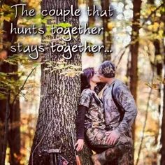 Bow Hunting Sayings | Deer Hunting Quotes Tumblr Hunting quotes *I would like a picture of my hubby & I like this...*