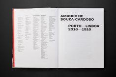 Amadeo de Souza-Cardoso Porto—Lisboa 2016—1916 on Behance
