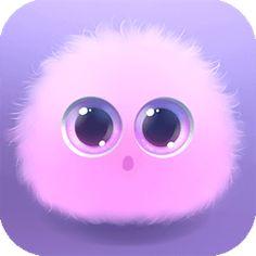 Fluffy Bubble Live Wallpaper Apk