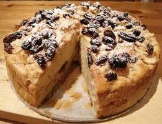 Krispie Treats, Rice Krispies, Banana Bread, Nom Nom, Cherry, Food And Drink, Sweets, Cake, Desserts