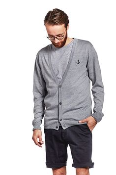 Shop Makia knitwear for men at the official online store. Knitwear, Shirt Dress, Spring, Sweaters, Mens Tops, Shirts, Clothes, Collection, Fashion