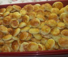 Cukkinis-fokhagymás lepény Recept képpel - Mindmegette.hu - Receptek Snack Recipes, Snacks, Pretzel Bites, Dairy Free, Food And Drink, Appetizers, Pizza, Chips, Bread