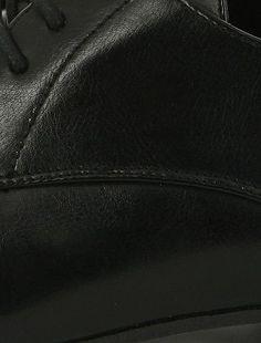 Chaussures de ville                             noir Homme  - Kiabi