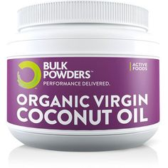 1 Tbsp BULK POWDERS™ Coconut Oil (Melted) http://www.bulkpowders.co.uk/the-core/chia-almond-protein-spread-recipe/