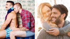 Para Los Gays Que Piensan Serían Más Felices Siendo Heterosexuales