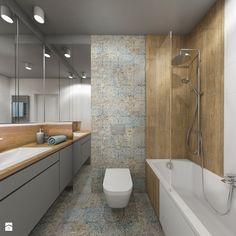Bathroom Toilets, Bathroom Renos, Bathroom Interior, Interior Design Living Room, Natural Bathroom, Small Bathroom, Natural Kitchen, Bathroom Wallpaper Trends, Bathroom Design Inspiration