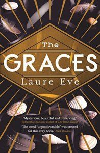 Review: Laure Eve  The Graces