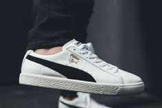 I am a thing of beauty. All White Sneakers, Beige Sneakers, New York Basketball, Puma Suede, Grey And Beige, Home And Away, Colorful Fashion, Look, Shop Now