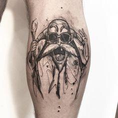 Conheça os tatuadores mais indicados do Pernambuco – Tattoo2me Magazine