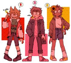 Read ramdom eddsworld from the story eddsworld imágenes by u_userstupid (Una boluda) with 403 reads. Eddsworld Memes, Ver Memes, Tord Larsson, Eddsworld Tord, Tomtord Comic, Eddsworld Comics, Arte Sketchbook, Red Army, Art Reference Poses