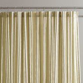 Found it at Wayfair - Daria Striped Shower Curtain