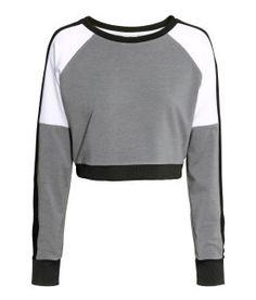 Ladies   Sportswear   H&M GB