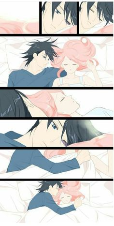 Good night Oyasumi Sasusaku love