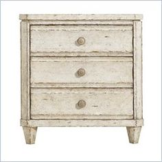 Archipelago-Ripple Cay Night Stand in Blanquilla