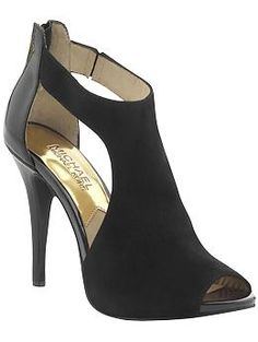 Christian Siriano Ankle Boots Shoe Closet Pinterest