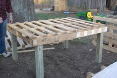 Building A Chicken Coop 297589487855075941 - Foundation. Was hard to visualize since I have no building design class was not my friend. This image helps a lot! The finished coop looks great too! Source by Chicken Coop Pallets, Diy Chicken Coop Plans, Backyard Chicken Coops, Building A Chicken Coop, Chickens Backyard, Small Chicken Coops, Easy Chicken Coop, Chicken Tractors, Chicken Barn