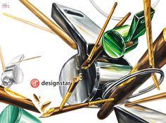 #기초디자인 #디자인스타 #입시미술 #건국대 #동덕여대재현작 #동덕여대수시 #호루라기 #빼빼로 Star Wars, Drawings, Blog, Design, Painting, Painting Art, Sketches, Blogging, Draw