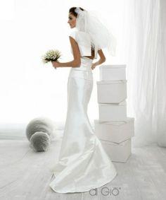 Le spose di Giò abito Fotografie Di Abiti Da Sposa e1ccebfcb63f