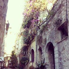 France Saint Paul de Vence la magia e l'arte in questo piccolo borgo sulle colline di Nizza a due passi dalla Provenza