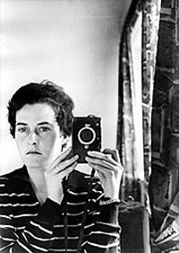 "Ingeborg ""Inge"" Morath (May 27, 1923 – January 30, 2002) was an Austrian-born photographer. In 1953, she joined the Magnum Photos Agency, founded by top photographers in Paris, and became a full photographer with them in 1955. In 1955, she published her first collection of photographs, a total of 30 monographs during her lifetime. Morath was also the third and last wife of playwright Arthur Miller; their daughter is screenwriter/director Rebecca Miller."