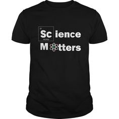 your family member and your friend: Science Matter t-shirt tee mug necklace legging hat cap Science Jokes, Science Tshirts, Xmas Shirts, Tee Shirts, Tees, Matter Science, Ugly Sweater, Sweaters, Geek Humor