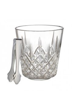 Waterford Lismore Ice Bucket $350.00