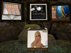 . ::Bite&Claw:: http://maps.secondlife.com/secondlife/Redemption%20Island/107/16/4000