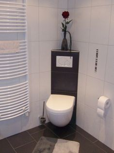 Picture result for corner toilet bathroom - baby room ideas Baby Bathroom, Diy Bathroom Decor, Bathroom Layout, Small Bathroom, Corner Toilet, Toilet Room, Small Toilet Design, Toilet Decoration, Kitchen Ornaments