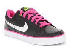 Trampki Nike Capri 3 Ltr (Gs)