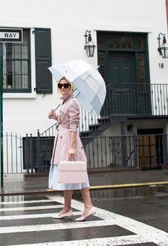 Sunday's Inspiration: Rainy Day   BeSugarandSpice - Fashion Blog