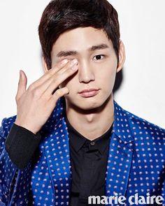Lee Won Geun 이원근