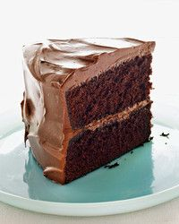 Not for the faint of heart, our version of devil's food cake is infused with melted chocolate (in addition to the usual cocoa powder) and sour cream to create a richer chocolate flavor and help it stay moist. Get our step-by-step guide here.