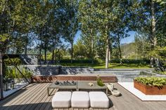 Gallery of Courtyard House at the foot of the Great Wall / IAPA Design Consultants - 8